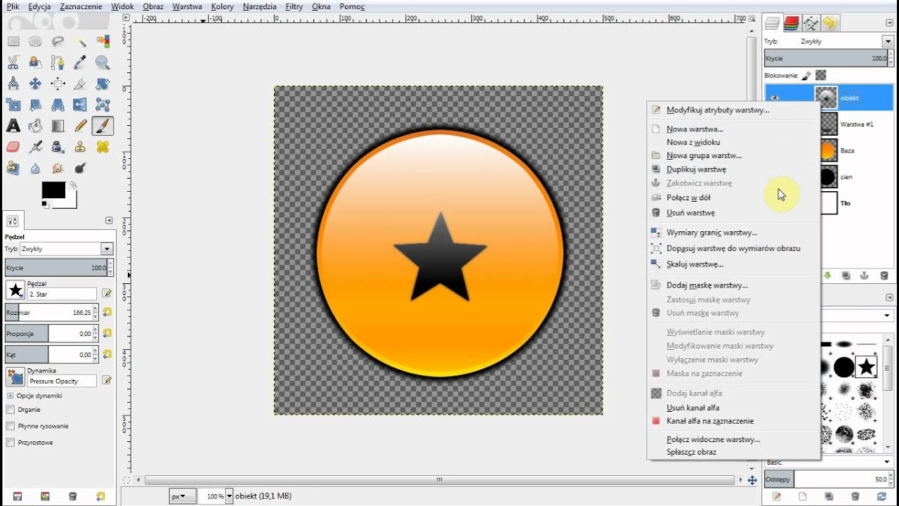 how to add brushes to gimp 2.8