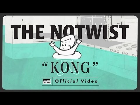 Thumbnail of video The Notwist - Kong [OFFICIAL VIDEO]
