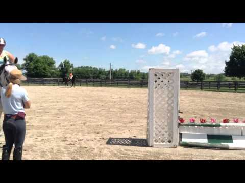 Jumping tuffy 6/20/13 public