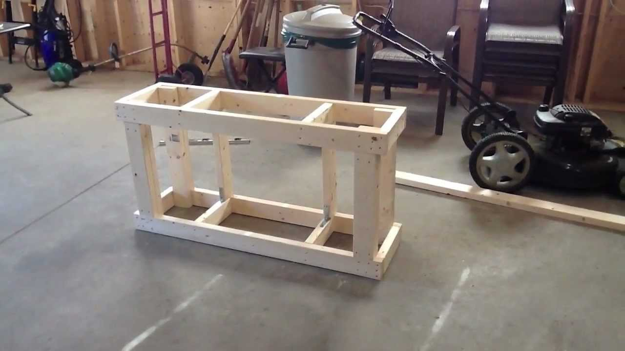 Build your own 75 gallon aquarium stand 2017 fish tank for 55 gallon fish tank and stand