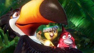Rio 2 Trailer #3 2014 Movie Official [HD]