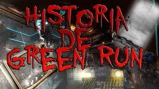 Black Ops 2: Tranzit Zombies Explicacion De La Historia