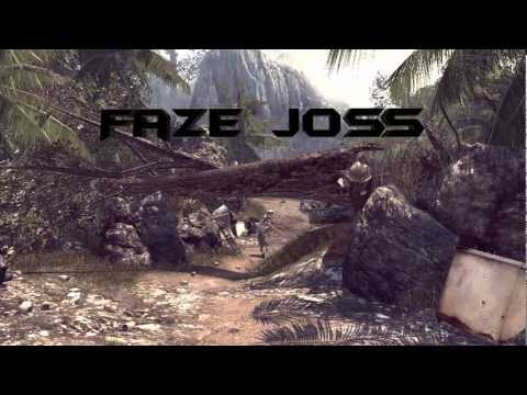 FaZe Joss: MW3 Montage #2