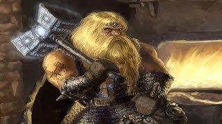 Epic Dwarf Music Dwarf Prince
