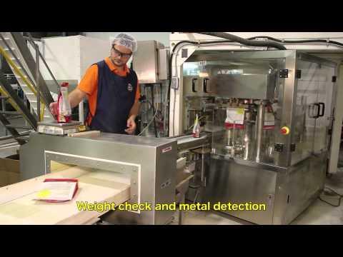 Darford Pet Treats Manufacture Plant