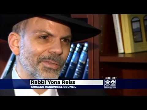 Chicago Jewish Community Concerned After Kansas Shootings