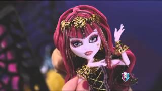 """Lalki Monster High """"13 życzeń"""""""