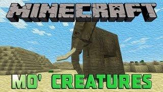 Como Instalar Mods No Minecraft 1.5.2 MO' CREATURES