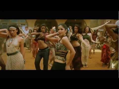 Ek Tha Tiger ~~ Mashallah(Full Video Song).. 720p(HD)..(W/Lyrics)...Salman Khan&Katrina Kaif...2012