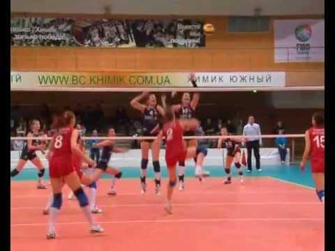 Одесса-Спорт представляет... Выпуск №3 (46)_23.01.12