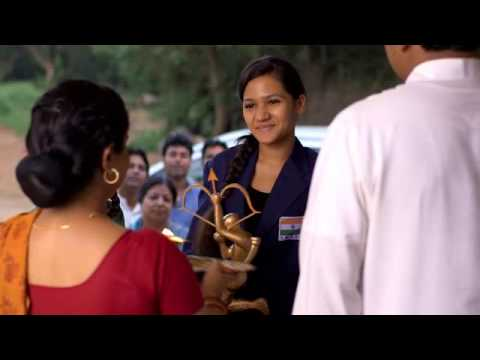 Mujhe Pankh De Do - Deepika Kumari Promo