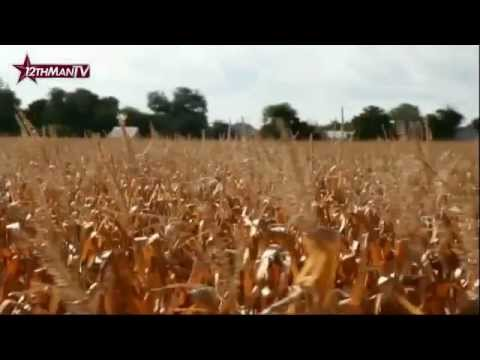 Texas A&M Football - There's A Spirit 2011