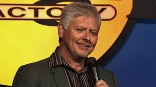 Dave Foley is Afraid of Religious Extremists