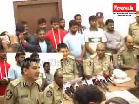 Nh Nh Trong Video Fiyaz Murder Case Seven Accused Nabbed By