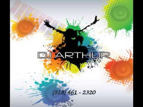 Armenian Party Mix 2014- DJ Arthur