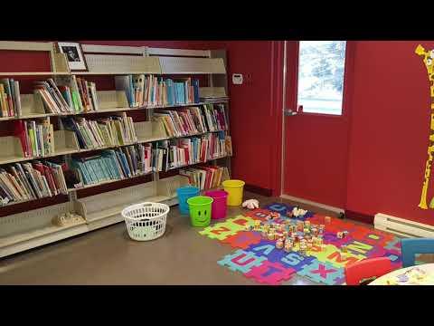 Dans nos bibliothèques