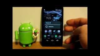 How To Unlock Motorola Bootloader On The Droid Razr HD