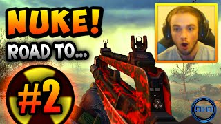 """TURNED ON!"" - Road to - Modern Warfare 2 NUKE #2! - w/ Ali-A LIVE!"