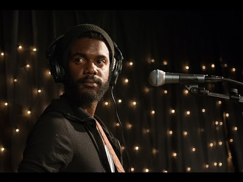 Thumbnail of video Gary Clark Jr. - Full Performance (Live on KEXP)