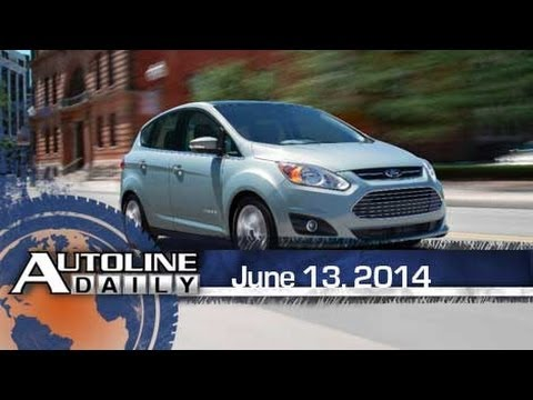 Ford Lowers Fuel Economy Ratings Again - Autoline Daily 1397