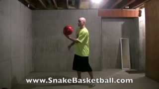 How To Do Basketball Tricks Yo-yo Tutorial Fake Pass