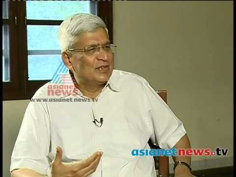 Nethavinoppam : Chat with Personalities - Prakash Karat : Chat with Personalities -: Nethavinoppam 25th March 2014 Part 2