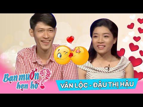 Chết cười với chàng trai 25 năm còn... tinh khiết đi tìm bạn gái! | Văn Lộc - Đậu T.Hậu | BMHH 122