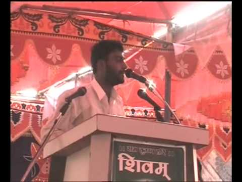 Nitin Bangude Patil Best Speech Part 2/5