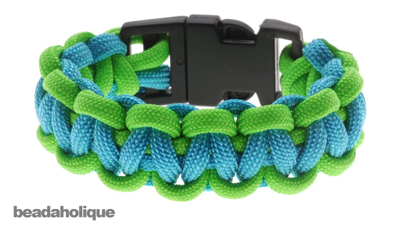 How to make cobra paracord bracelet download foto for Paracord wallpaper