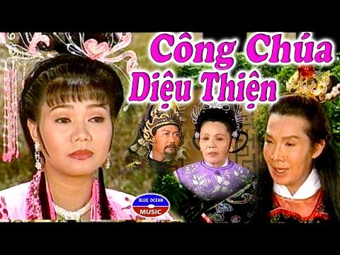 Cai Luong Cong Chua Dieu Thien (Ngoc Huyen)