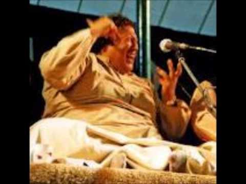 Tu Kuja Man Kuja Nusrat Fateh Ali Khan ( Original )