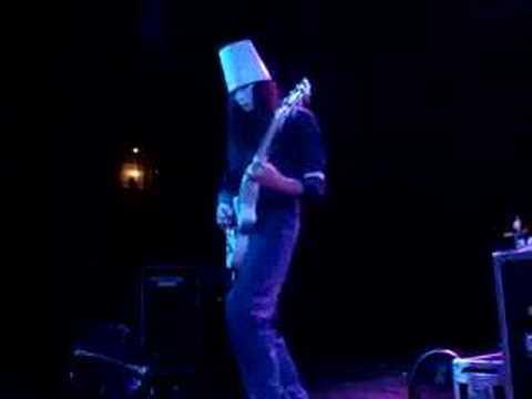 Buckethead - Jordan w/ Solo (Live)