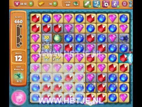 Diamond Digger Saga level 60