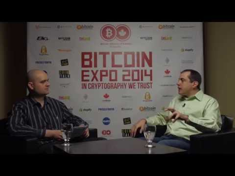 Andreas Antonopoulos on Singularity 1 on 1: