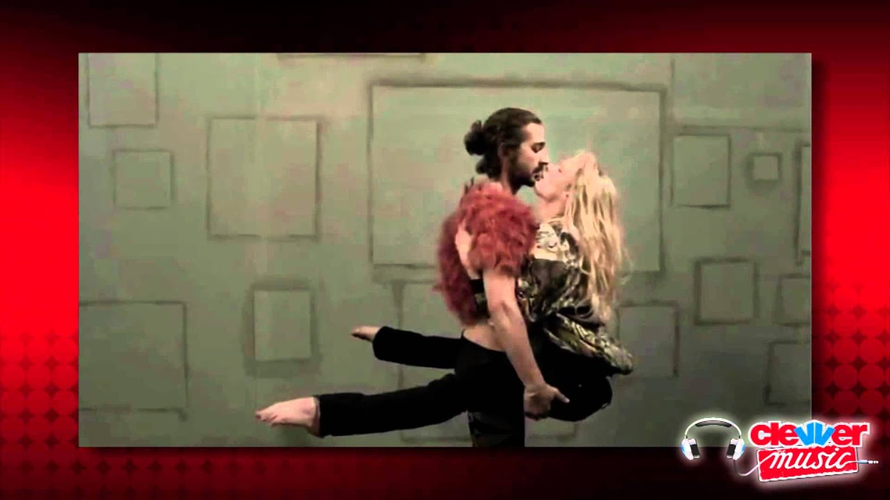 Shia LaBeouf Naked Sigur Ros Music Video - YouTube
