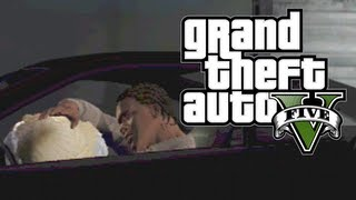 GTA V The Classy Man's Guide On How To Have Sex With A