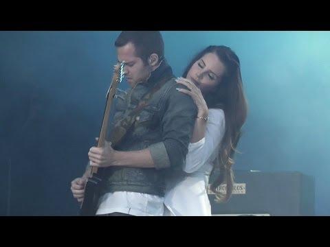 Lana Del Rey - Body Electric - Live - Berlin - 20.06.2014