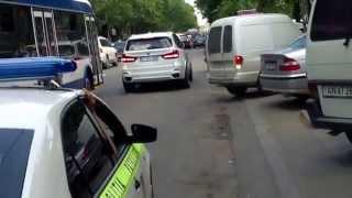 Poliția rublieră complice cu ilegaliștii din trafic