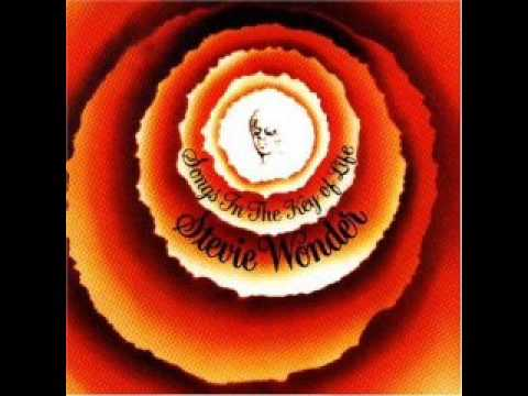 As - Stevie Wonder