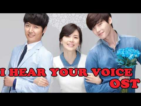 I Hear Your Voice OST Full