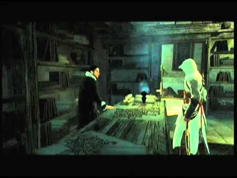 Assassin's Creed - Cutscenes - Part 10