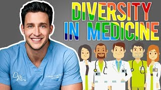 Is This Doctor Racist???   Diversity in Healthcare   Wednesday Checkup   Doctor Mike