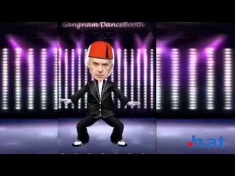 Mangal Style - Мангал Стайл - пародия на Gangnam style
