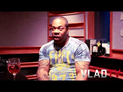 Busta Rhymes on Canibus Battle & Battle Rapping