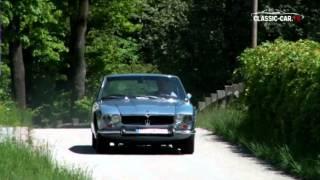Maserati Mexico 4,2L 1968