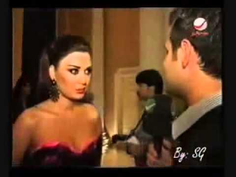 Cyrine Abdel Nour - On Rotana News 5