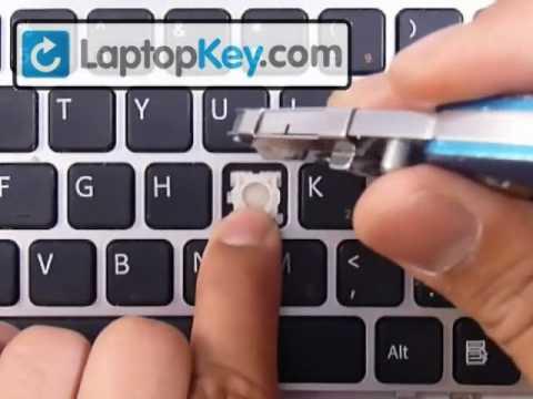 Laptop Keyboard Key Repair Sony Vaio VGN-FW VGN-SN PCG-3  PCG-FRV  PCG-NV PCG-V  VGN-AR