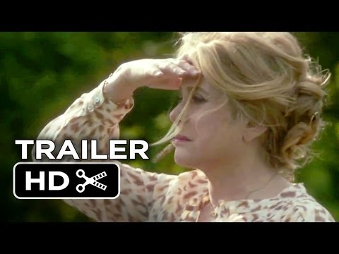 On My Way International Trailer (2014) - Catherine Deneuve Movie HD