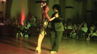 Sebastian Arce & Mariana Montes 'De mis tiempos', TangON 10