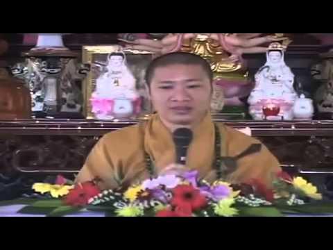 Thị Phi   Thầy Thích Thiện Thuận Mới Nhất 2014   Nghe Phật Pháp